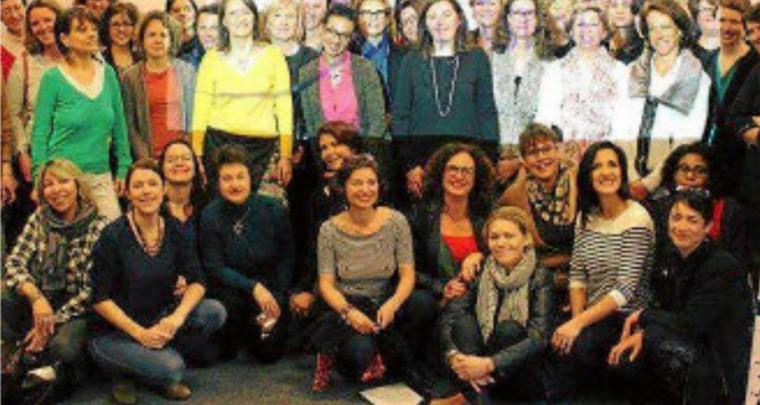 Prestations de relooking - Réseau Femmes de Bretagne