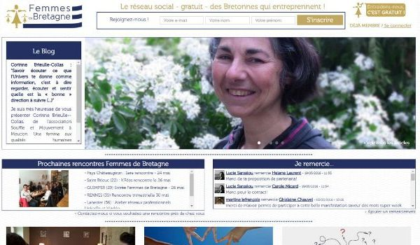 Association Femmes de Bretagne