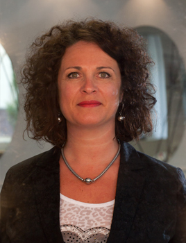 Laëtitia DORIO coach en image pour les entreprises