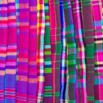 Le foulard carré