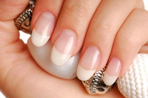 Les ongles en gel ou résine